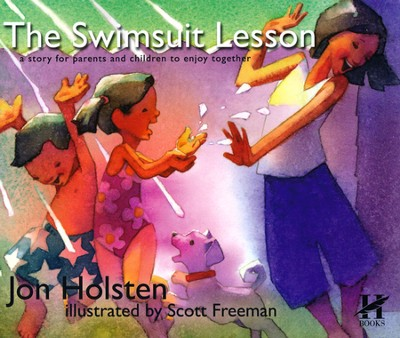 The Swimsuit Lesson   -     By: Jon Holsten