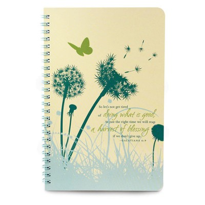 Doing What is Good Journal  -