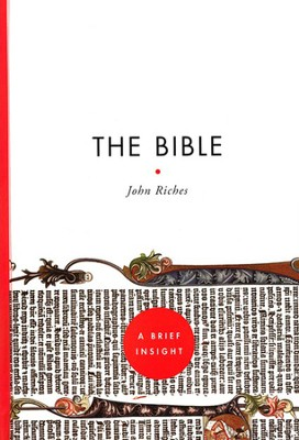 The Bible, A Brief Insight   -     By: John Riches