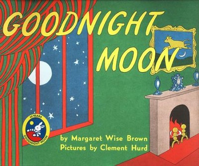 Goodnight Moon   -     By: Margaret Wise Brown