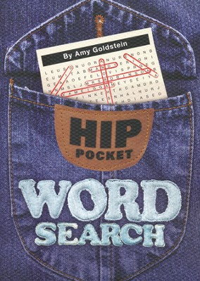 Hip Pocket Word Search  -     By: Andy Goldstein
