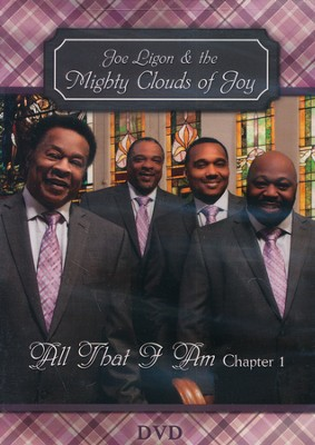 All That I Am, Chapter 1   -     By: Joe Ligon, The Mighty Clouds of Joy