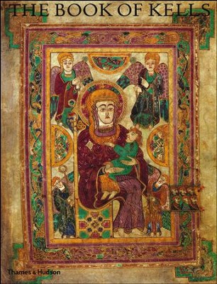 The Book of Kells   -     By: Bernhard Meehan