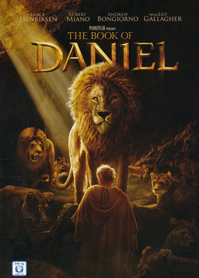 The Book of Daniel, DVD   -