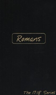Romans: Journible   -     By: Rob Wynalda