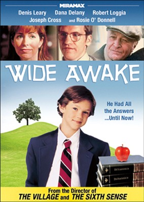 Wide Awake, DVD   -