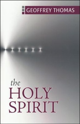 The Holy Spirit  -     By: Geoffrey Thomas