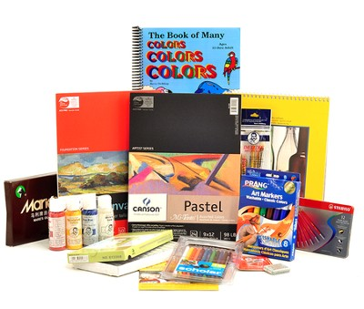 Book of Many Colors Bundle   -     By: Barry Stebbing