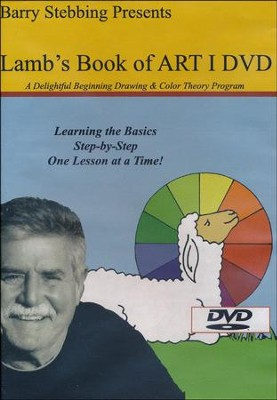 Lambs Book of Art 1 DVD   -
