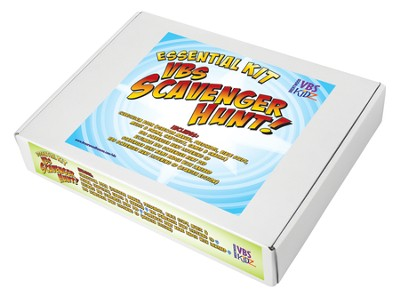 Essential VBS Scavenger Kit   -