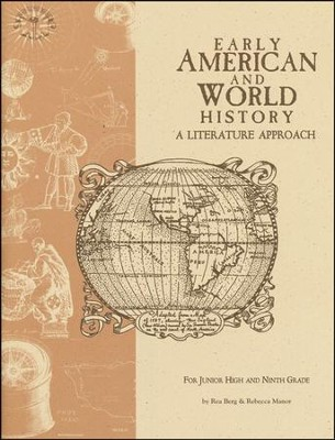 Early American and World History   -     By: Rea C Berg