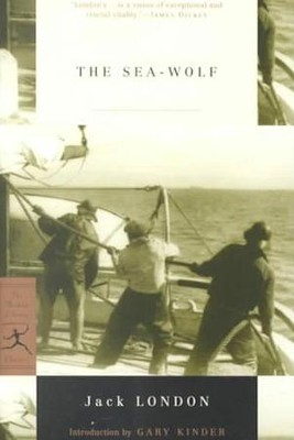 The Sea Wolf   -     By: Jack London