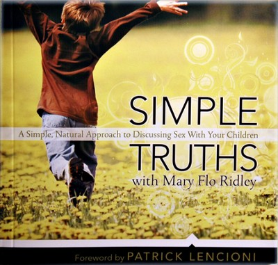 The Simple Truths Workbook   -     By: Mary Flo Ridley