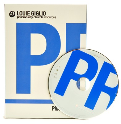 Prayer: Remix, DVD   -     By: Lou Giglio