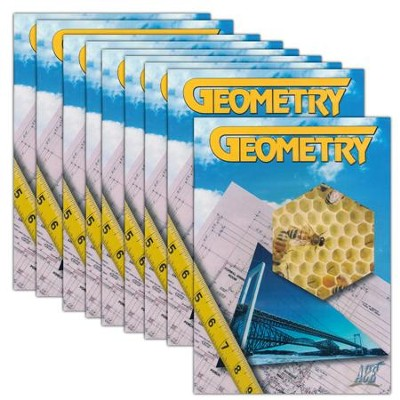 Geometry DVD Set 1109-1120 Vols. 1-12   -