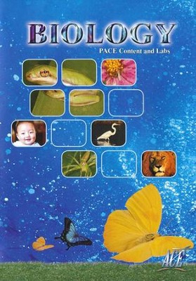 Biology Vol. 3, 1099 DVD   -