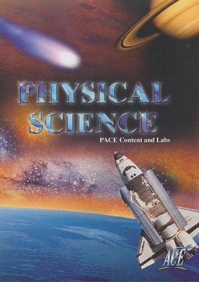 Physical Science DVD 1115  -