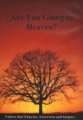 Are You Going to Heaven? DVD   -