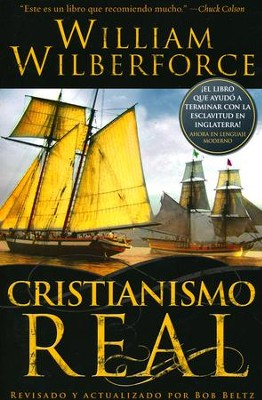 Cristianismo Real  (Real Christianity)   -     By: William Wilberforce