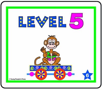 KENS Math Cards Level 5  -     By: Ken Newbury