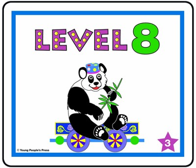 KENS Math Cards Level 8  -     By: Ken Newbury