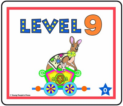 KENS Math Cards Level 9  -     By: Ken Newbury