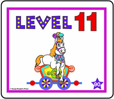 KENS Math Cards Level 11  -     By: Ken Newbury