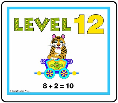 KENS Math Cards Level 12  -     By: Ken Newbury