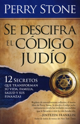 Se Descifra el Código Judío  (Breaking the Jewish Code)  -     By: Perry Stone