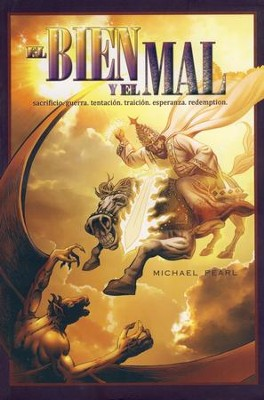 El Bien y El Mal: La Biblia Como Novela Gráfica  (Good and Evil: The Bible as Graphic Novel)   -     By: Michael Pearl     Illustrated By: Danny Bulanadi
