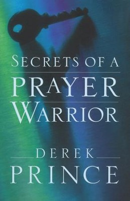 Secrets of a Prayer Warrior - Slightly Imperfect  -