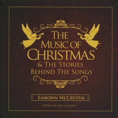 The Music of Christmas & the Stories Behind the Songs--CD/DVD  -