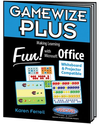 GameWize PLUS   -     By: Karen Ferrell