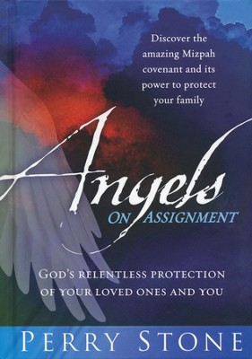 Angels on Assignment   -     By: Perry Stone