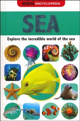 Mini Encyclopedias - Sea  -