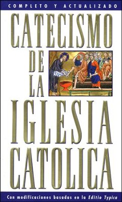 Catechism of the Catholic Church, Catechism of the Catholic Church, Spanish Edition  -     By: U.S. Catholic Conference