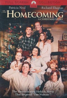 The Homecoming: A Christmas Story   -