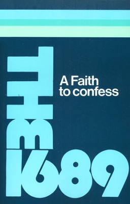 Faith To Confess  -