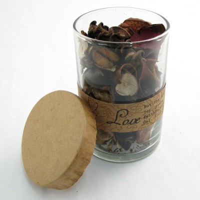Apple Orchard Potpourri, Love  -