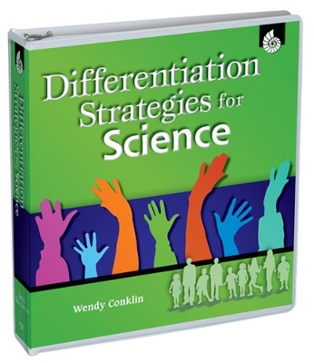 Differentiation Strategies: Science  -     By: Wendy Conklin