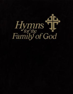 Hymns for the Family of God (Loose-Leaf Accompanist's Edition)  -