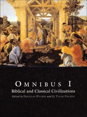 Omnibus 1 Student Text   -     By: Douglas Wilson