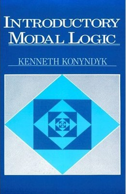Introductory Modal Logic   -     By: Kenneth Konyndyk