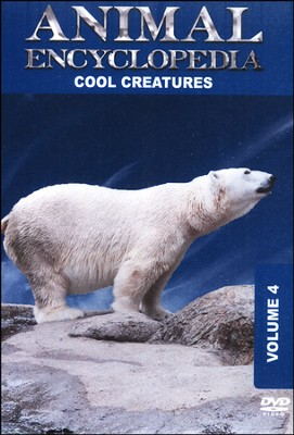 Animal Encyclopedia Volume 4: Cool Creatures DVD   -