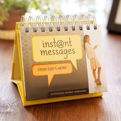 Instant Messages From God Daybrightener  -