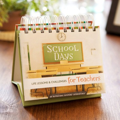 School Days For Teachers Daybrightener  -