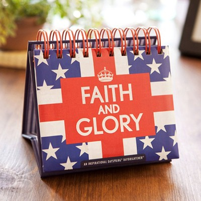 Faith And Glory Daybrightener  -