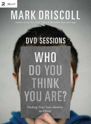 Who Do You Think You Are? DVD Sessions   -     By: Mark Driscoll