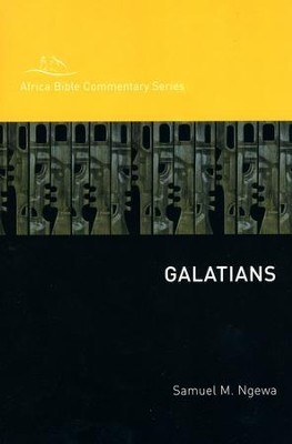 Hippo Africa Bible Commentary: Galatians   -     By: Samuel Ngewa