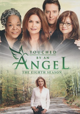 Touched by an Angel: Season 8, 6-DVD Set   -